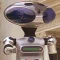 Sico the Robot – Rocky IV (1985)