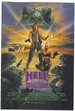 Hell Comes To FrogTown (1988)