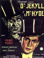 Dr Jekyll & Mr Hyde (1931)