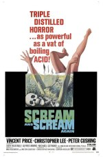 Scream and Scream Again (1969)