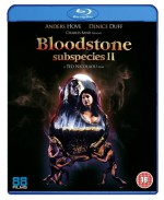 Bloodstone: Subspecies II (1993) 88 Films BD