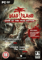 Dead Island: Game of the Year Edition (2011, 2012) Microsoft Windows
