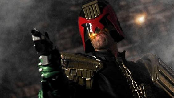 Judge Dredd (1997)