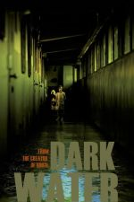Dark Water (2002) Promotional Poster