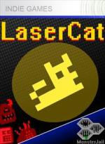 LaserCat (2011) Xbox Live Indie Games Cover