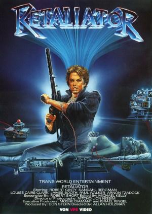 Retaliator (1987)