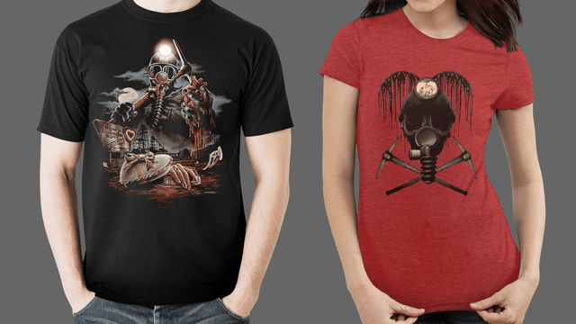 Fright-Rags' The Ballad of Harry Warden Collection