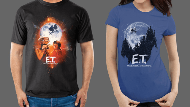 Fright-Rags' E.T. The Extra-Terrestrial Collection
