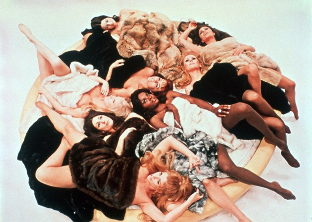 Beyond the Valley of the Dolls (1970, USA)