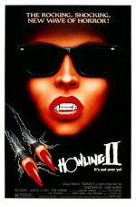 Howling II ...Your Sister Is a Werewolf (1985)