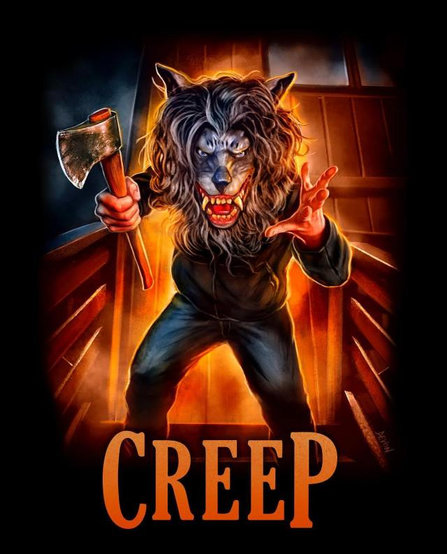 CREEP Collection Now Available from Cavity Colors