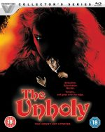The Unholy (1988, USA) Vestron Video Blu-ray Review