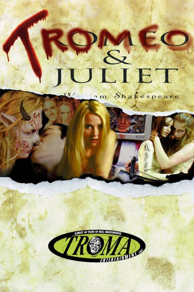 Tromeo & Juliet Screens at the Deptford Cinema in London + Q&A with Lloyd Kaufman