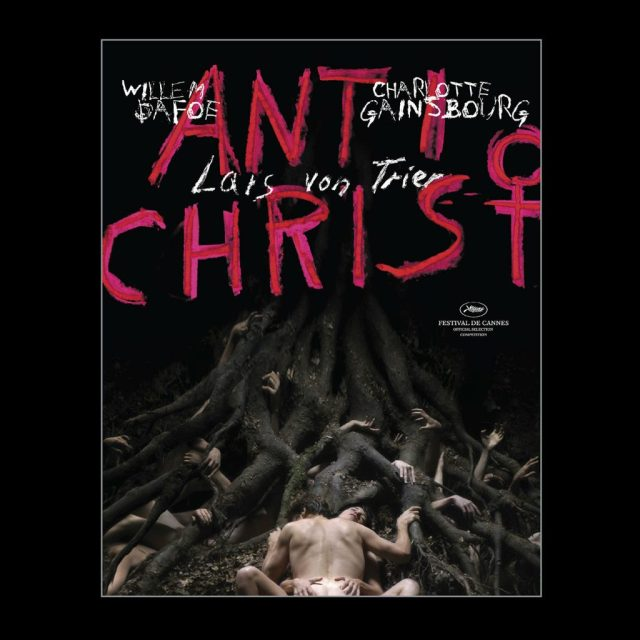 Lars Von Trier's ANTICHRIST Original Soundtrack on Limited Edition Vinyl (6 September) from Cold Spring Records