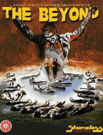 The Beyond (1981, Italy) Shameless Blu-ray Review