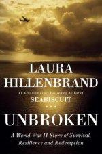 Review | Unbroken by Laura Hillenbrand
