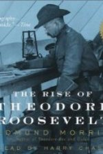 Review | The Rise of Theodore Roosevelt by Edmund Morris