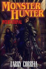 Review | Monster Hunter International by Larry Correia