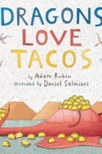 Review | Dragons Love Tacos by Adam Rubin and Daniel Salmieri