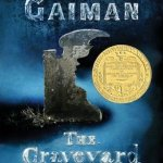 Review | The Graveyard Book by Neil Gaiman