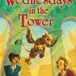 Review | Wednesdays in the Tower by Jessica Day George