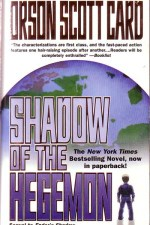 Review | Shadow of the Hegemon by Orson Scott Card [Contributor]
