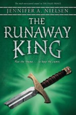 Review | The Runaway King by Jennifer A. Nielsen