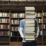 6 Reasons To Read More Than One Book at a Time