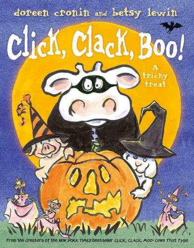 fun and spooky children s books for halloween