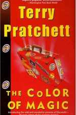 Review | The Color of Magic by Terry Pratchett