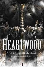 Book Review | Heartwood by Freya Robertson [Contributor]