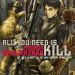 Book Review | All You Need Is Kill by Hiroshi Sakurazaka