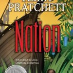 A Two Minute Review: Nation by Terry Pratchett