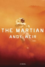 Andy Weir's The Martian Should Get a Hugo Nomination