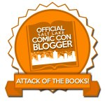 Win 2 Thursday Passes to Salt Lake Comic Con