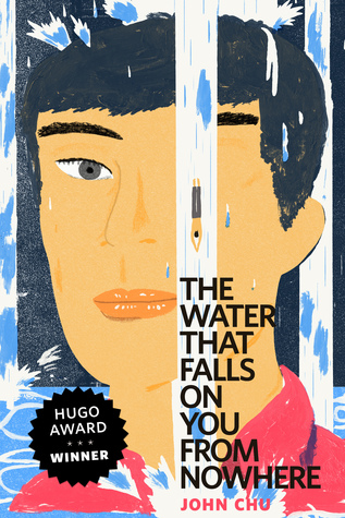 The Water that Falls on You from Nowhere Book Cover