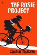 Book Review | The Rosie Project by Graeme Simsion