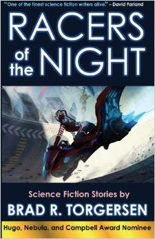 Racers of the Night Book Cover