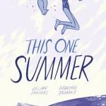 Review | This One Summer by Mariko Tamaki and Jillian Tamaki