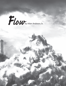 2015 Hugo Nominee: Flow by Arlan Andrews, Sr.