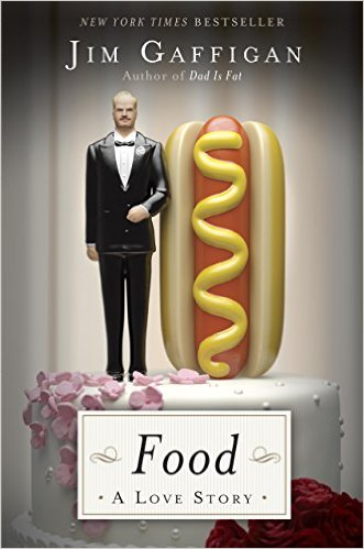 Book Review | Food: A love story by Jim Gaffigan