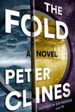 Book Review | The Fold by Peter Clines
