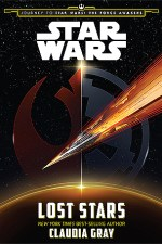 Book Review | Star Wars: Lost Stars by Claudia Gray