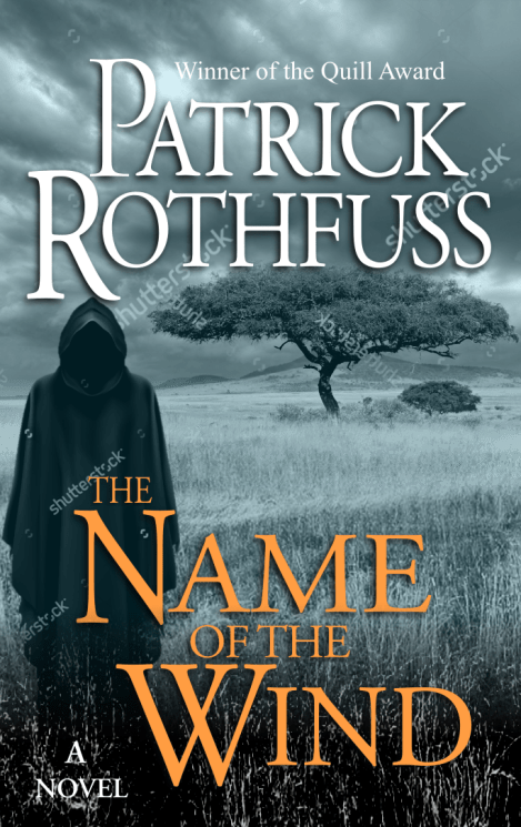 The Name Of The Wind Review : review, Short, Review, (Kingkiller, Chronicle, Patrick, Rothfuss, Attack, Books!