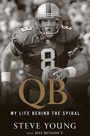 QB: My Life Behind the Spiral Book Cover