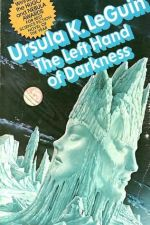 Book Review | The Left Hand of Darkness by Ursula Le Guin (Hainish Cycle #4)