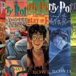 Harry Potter's 20th Birthday: On magic, youth, and reading the series to my kids