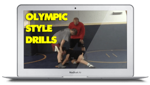 Olympic Style Drills