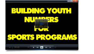 building youth numbers