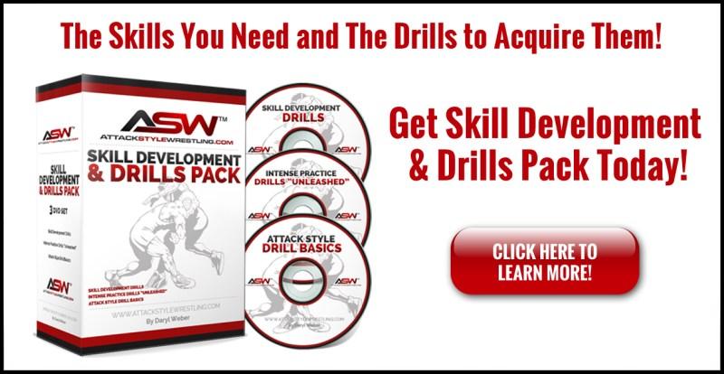 Skill Development and Drills Pack